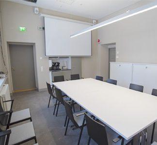 Museon kokoushuone (40 hlöä) (4055001)