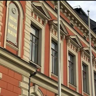 PYSÄKÖINTILUPA HENKILÖSTÖ/KAUPUNGINTALO (12103)